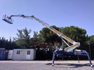 Cela Spyder 365 articulated boom lift
