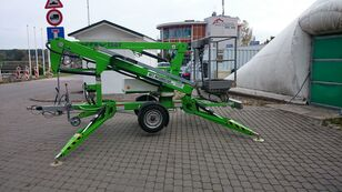 NIFTYLIFT N120T articulated boom lift