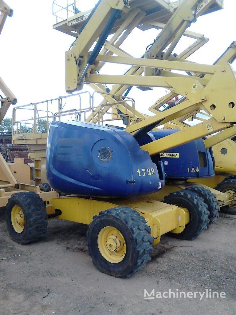HAULOTTE HA 16 SPX articulated boom lift