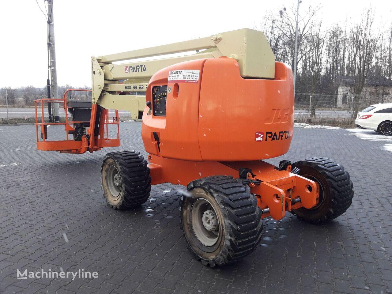 JLG 450AJ  articulated boom lift