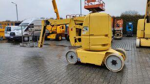 MANITOU 120 AETJ articulated boom lift