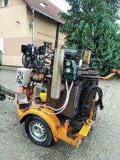WINTER GRÜN RVK-180 asphalt heater