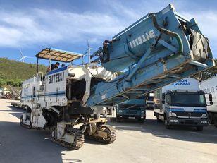 BITELLI SF 202 R - COLD PLANNER / ROAD CUTTER / ASPHALT MILLING MACHINE asphalt milling machine