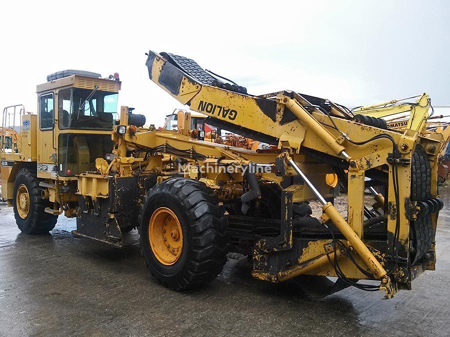 DRESSER Galion SP600.SP780 asphalt milling machine