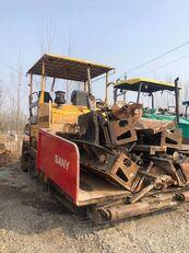SANY DTU95C asphalt milling machine