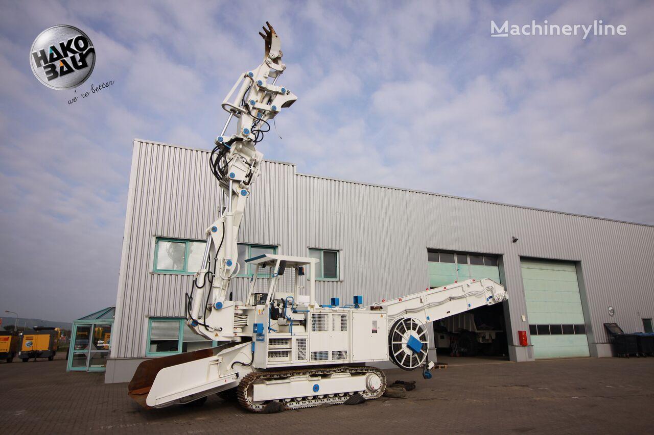 SCHAEFF ITC 312 asphalt milling machine