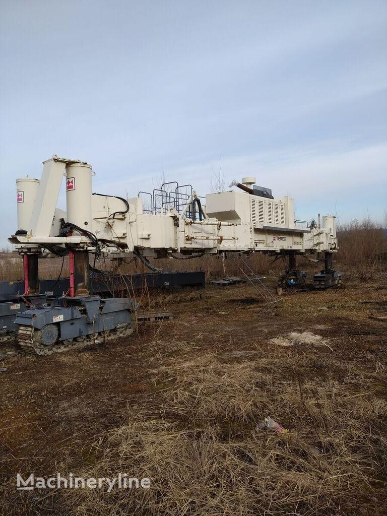 TEREX CMI TR-6004 asphalt milling machine