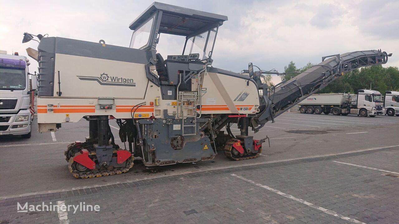 WIRTGEN W 150i asphalt milling machine