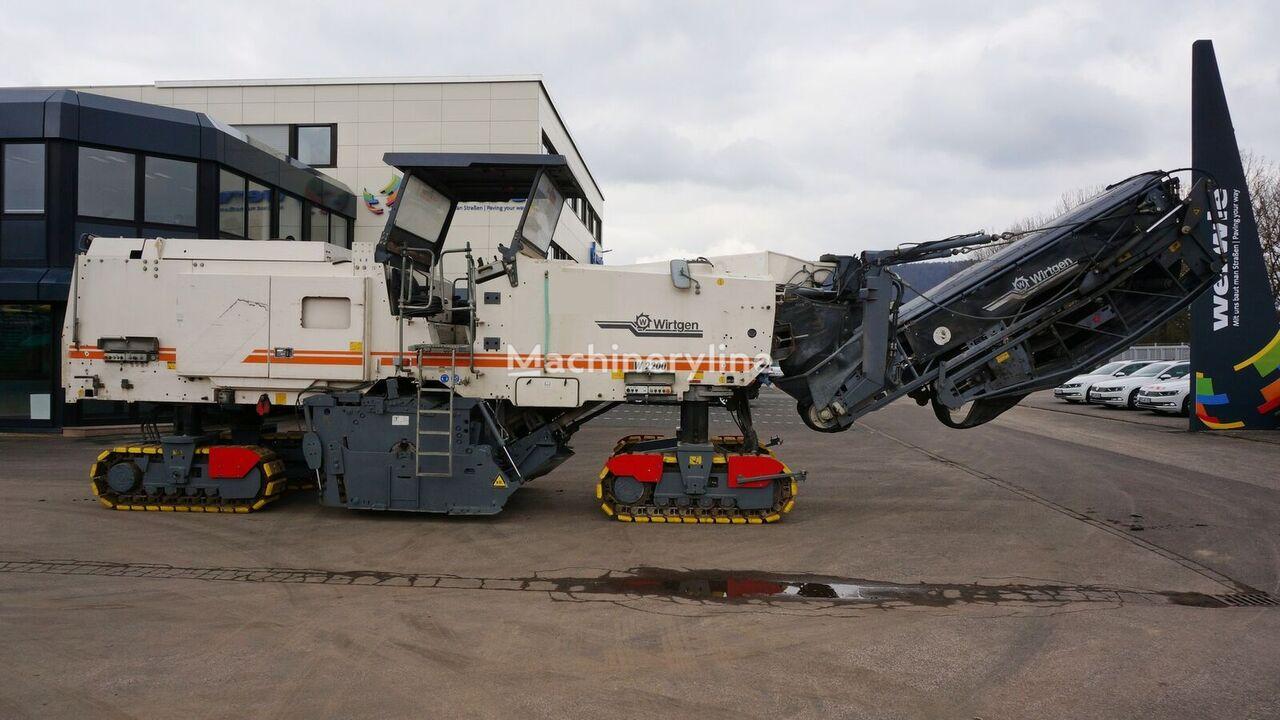 WIRTGEN W 2200 asphalt milling machine