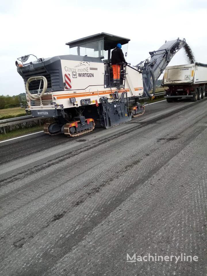WIRTGEN W200i asphalt milling machine