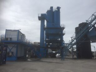 AMOMATIC ARA asphalt plant