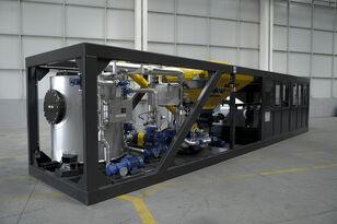 new VIMPO VPM Series Polymer Modified Bitumen Plants asphalt plant