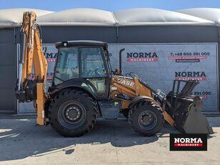 new CASE 580 ST backhoe loader