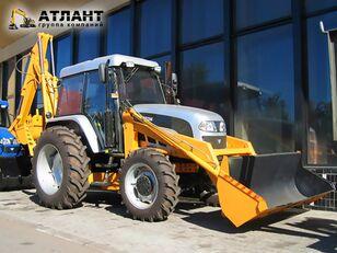 new FOTON TD  «УралЭкс»  ЭО 2626  backhoe loader