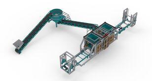 new ZENG Z-PBM 820 block making machine