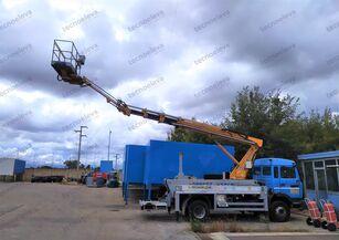 ISOLI PSF 25/2-TJZ - 25 metri bucket truck