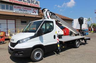 new IVECO 35S14H Oil&Steel Scorpion 1812 bucket truck