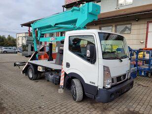 NISSAN Cabstar 22 m Comet 22/2/10 HQ JiB bucket truck