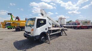 NISSAN Cabstar Bizzocchi Autel 187HP bucket truck