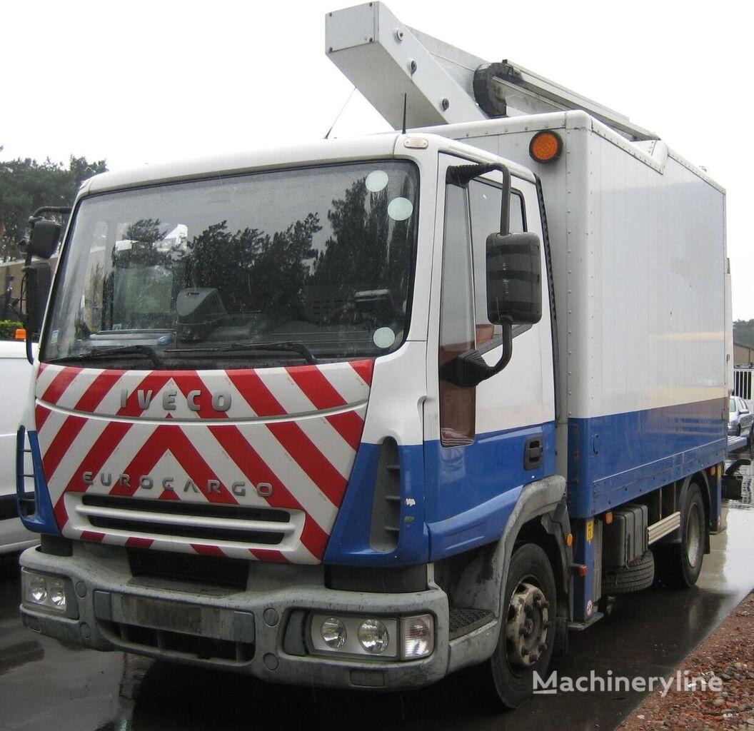 IVECO Eurocargo 90E17 bucket truck