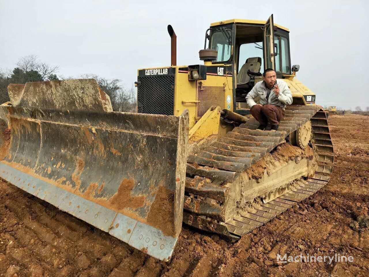 CATERPILLAR D6M D6N XL bulldozer