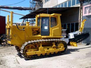 CHTZ Южно-Уральский завод тракторов Т10М.0101 bulldozer
