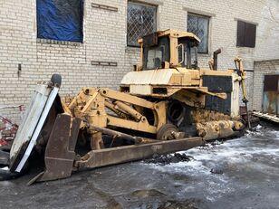 Shehwa SD7 bulldozer for parts