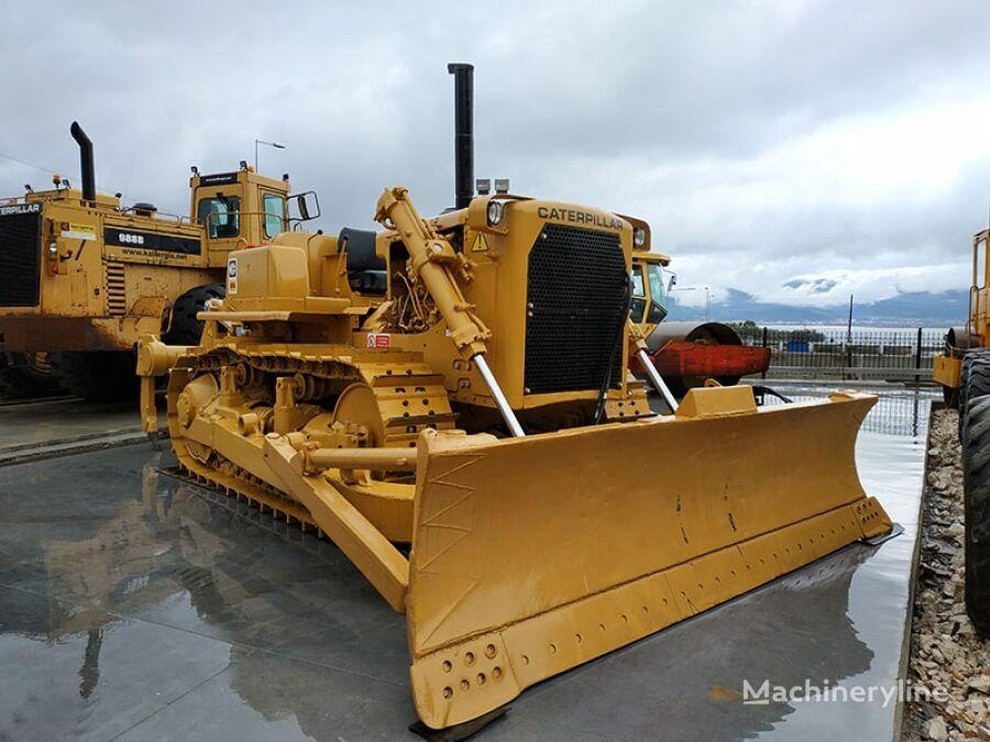CATERPILLAR D7F bulldozer