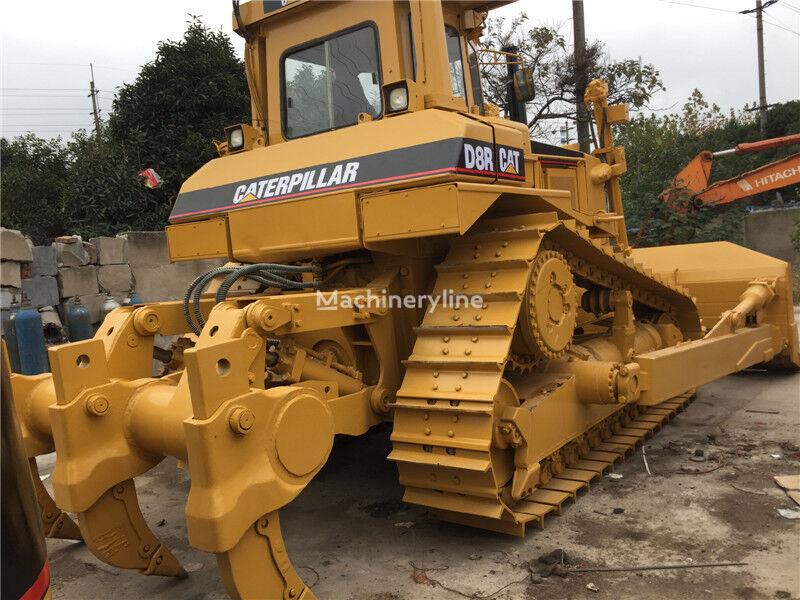 CATERPILLAR D8R  bulldozer