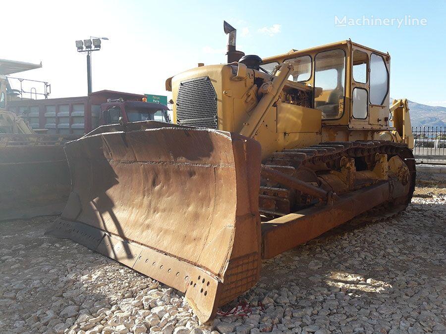 CATERPILLAR D9G bulldozer