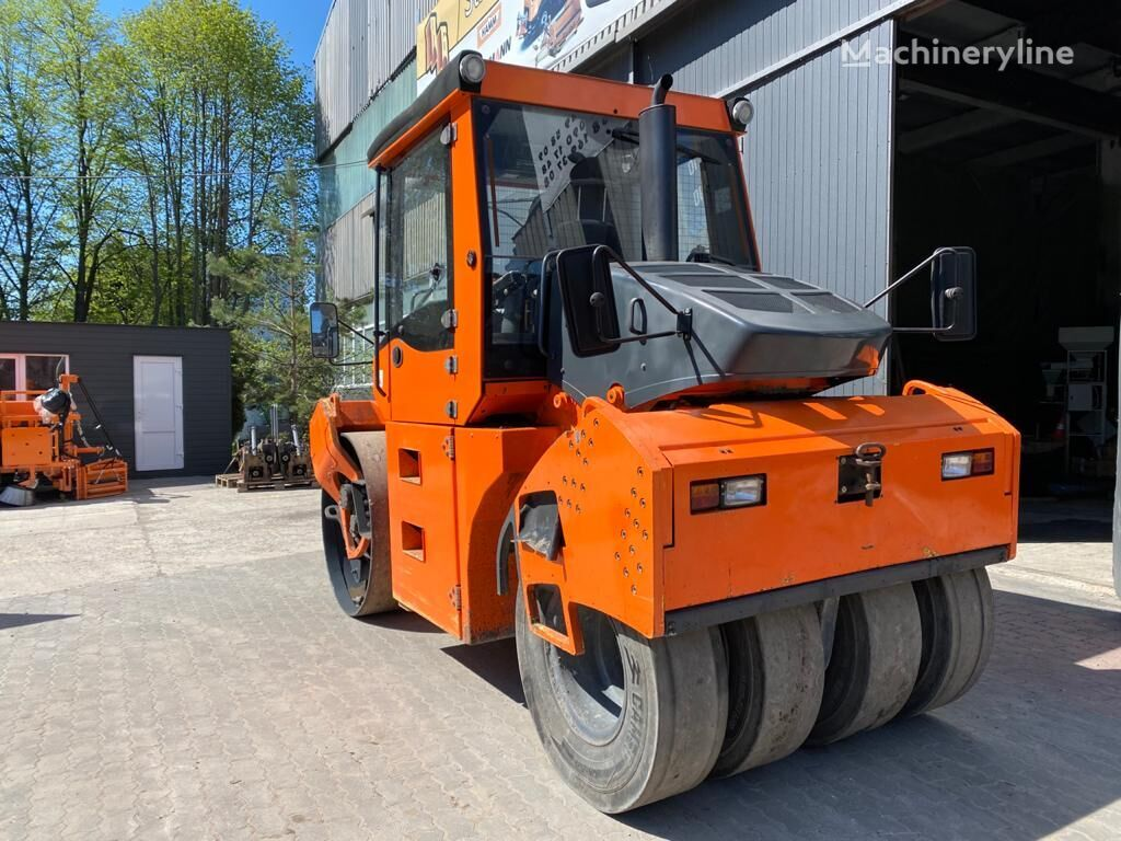 BOMAG BW 174 ACP combination roller
