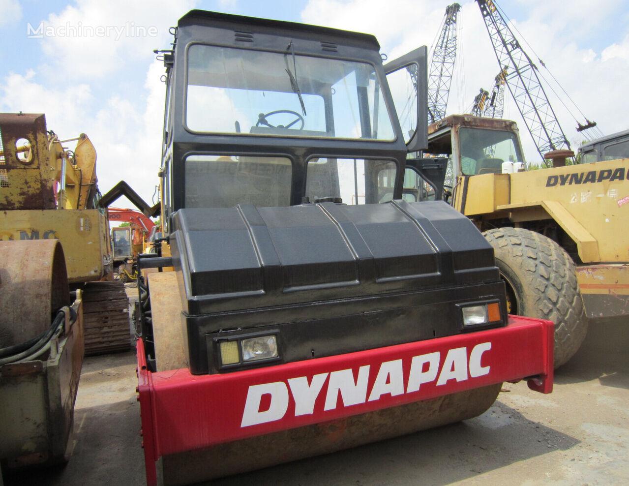 DYNAPAC CC421 compactor