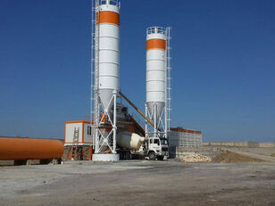new ASUR MAKİNA  BOLTED CEMENT  SİLOS concrete plant