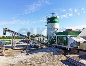 new ELKON Mobilny Węzeł Betoniarski Mix Master-30 - Wytwórnia Stabilizacji concrete plant