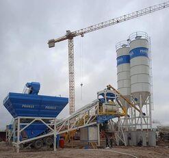 new PROMAX Centrale à Béton Mobile PROMAX M120-TWN (120m³/h) concrete plant