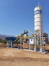 new PROMAX Planta de Hormigón Compacta PROMAX C60-SNG PLUS(60m³/h) concrete plant