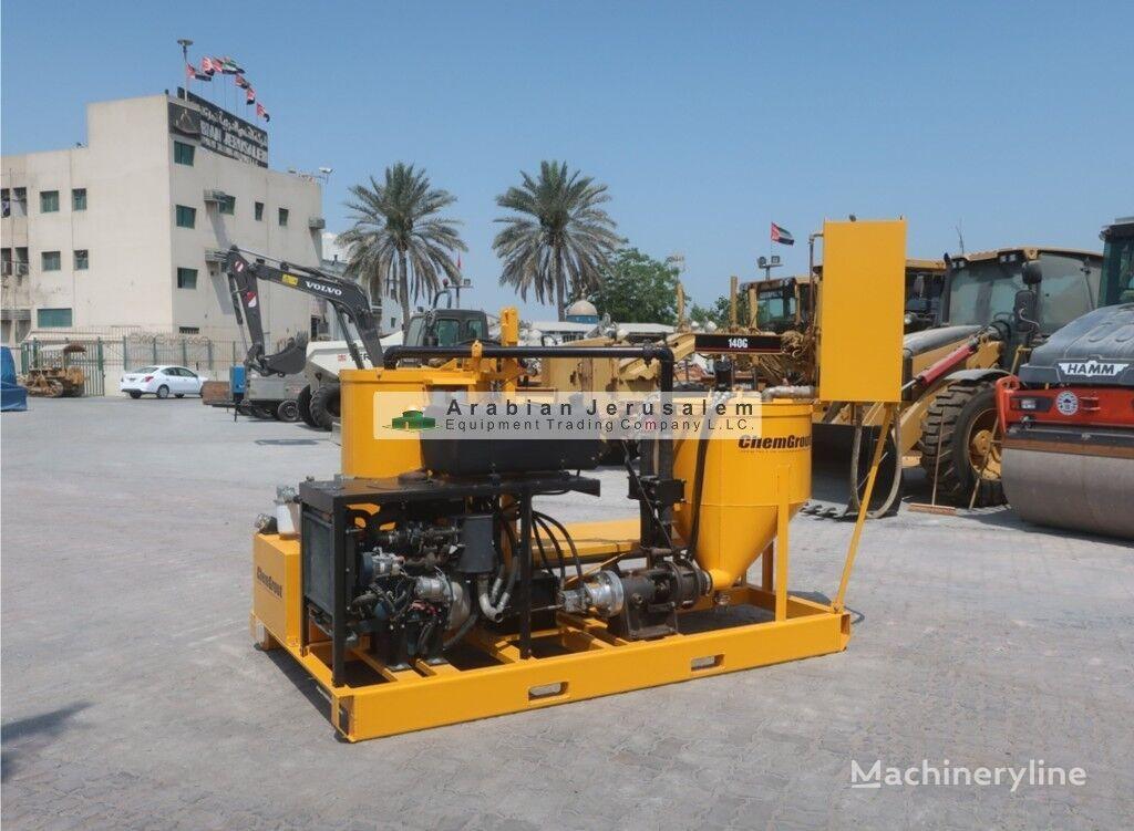 ChemGrout CG600-3CL6-DH concrete pump