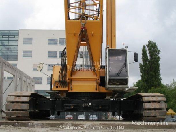 LIEBHERR HS-853-HD crawler crane