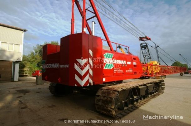 MANITOWOC 222 S2 crawler crane