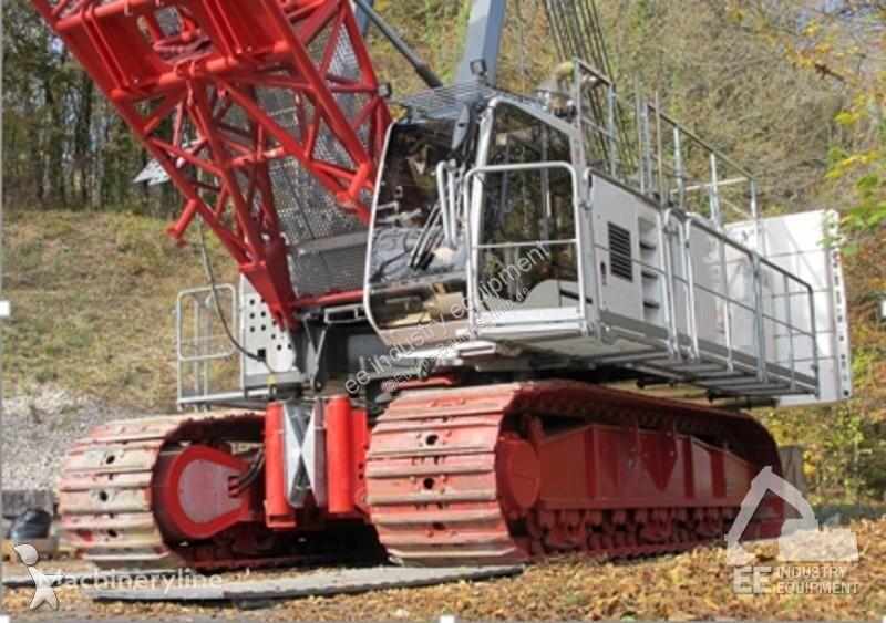 LIEBHERR HS 8130 HD dragline