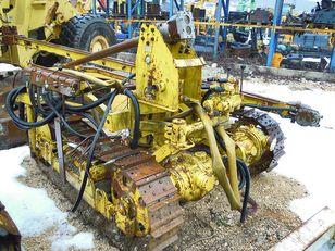 BÖHLER T11 drilling rig