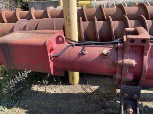 DELMAG  D19-32 drilling rig