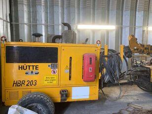Hütte  HBR 203 drilling rig