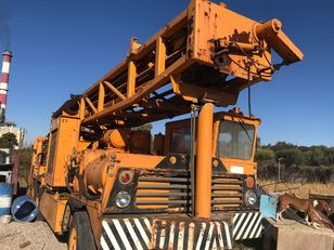 INGERSOLL RAND drilling rig