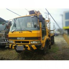 ISUZU Forward drilling rig