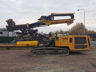 KLEMM KR 805-3G rig.plus drilling rig