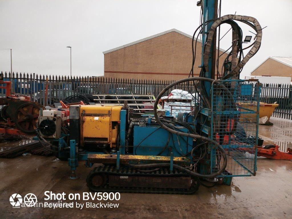 Apageo 450 drilling rig