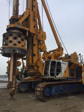 BAUER BG50 drilling rig