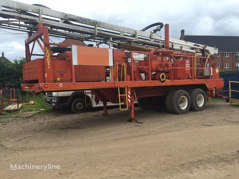 Ewbank M-60  500mtrs drilling rig