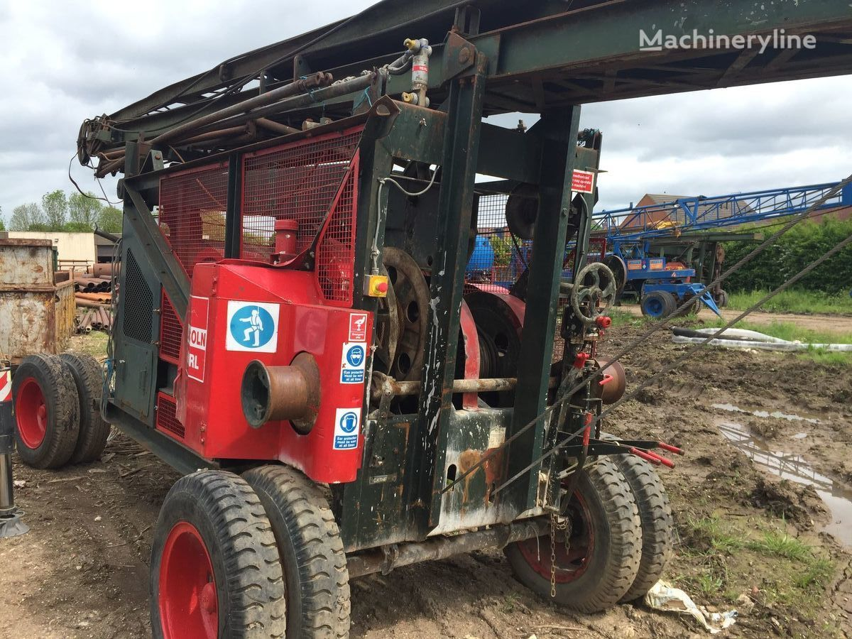 RUSCON BUCYRUS 60RL drilling rig